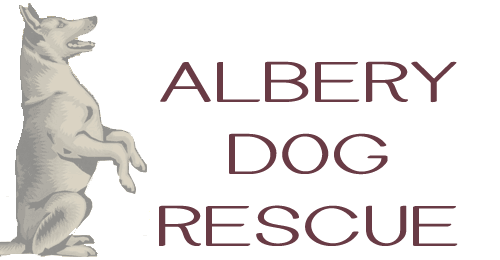 Albery Dog Rescue
